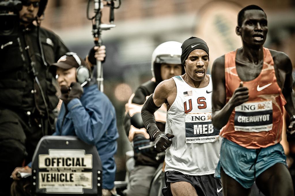 American marathon, marathon, New York City Marathon