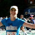New York City Marathon: I Sang, I Ran, I Conquered
