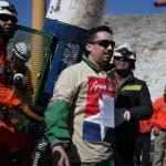 Rescued Miner Peña Will Run New York City Marathon
