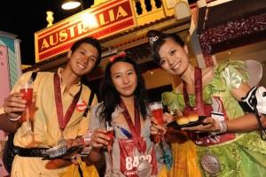 run Disney, runDisney, Disney running, Wine & Dine Half Marathon