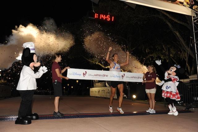 run Disney, runDisney, Disney running, Disney Wine & Dine Half Marathon