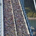 Blogging and Tweeting the ING New York City Marathon