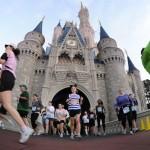 Running the Disney Coast to Coast Race Challenge
