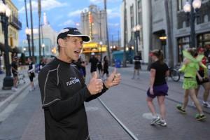 run Disney, runDisney, Disney running, Tinker Bell Half Marathon, Jeff Galloway