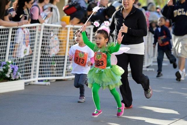 Tinker Bell Half Marathon, run Disney, Disney running