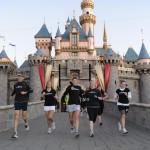 Tinker Bell Half Marathon, runDisney, Disneyland