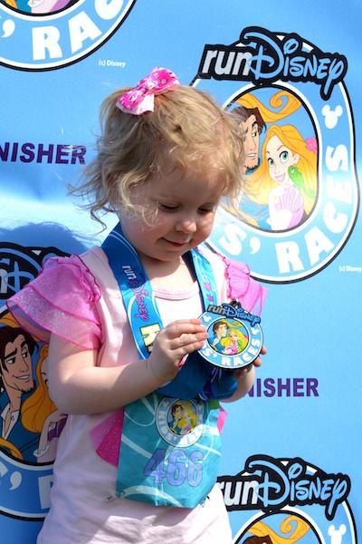 run Disney, Disney 5K, Disney kids race, Disney Princess Half Marathon
