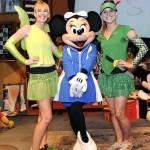 Tinker Bell Half Marathon, Team Sparkle