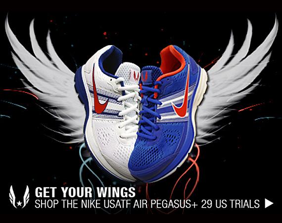 Nike Air Pegasus, Nike running shoes