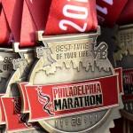 Philadelphia Marathon Running Playlist