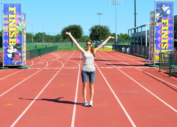 run karla run, ESPN Wide World of Sports, runDisney, 50 races, running