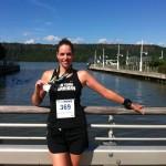 Race Report: Yonkers Half Marathon & Marathon 2012