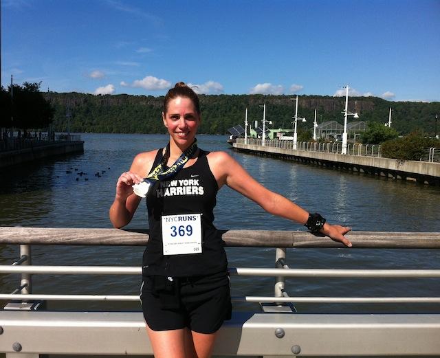 running races, Yonkers Half Marathon