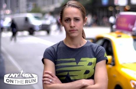 NYRR On The Run, The Marathon Show