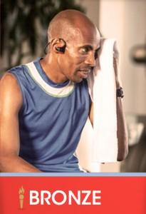 Sony W Series, Running, Runner