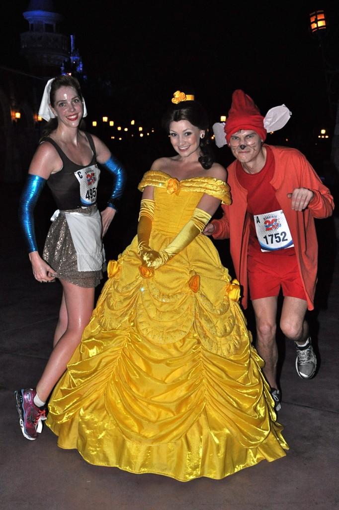 Walt Disney World Marathon, run Disney, Disney running, running costume, running costumes