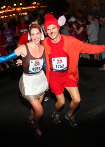 running races, Walt Disney World Marathon, Disney running, run Disney, Cinderella in rags, Jacques mouse