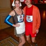 run Disney, Disney running, Walt Disney World Marathon, running costumes, Cinderella, Jacque mouse,