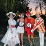 Walt Disney World Marathon, Disney running, run Disney, Cinderella, Jacque the Mouse