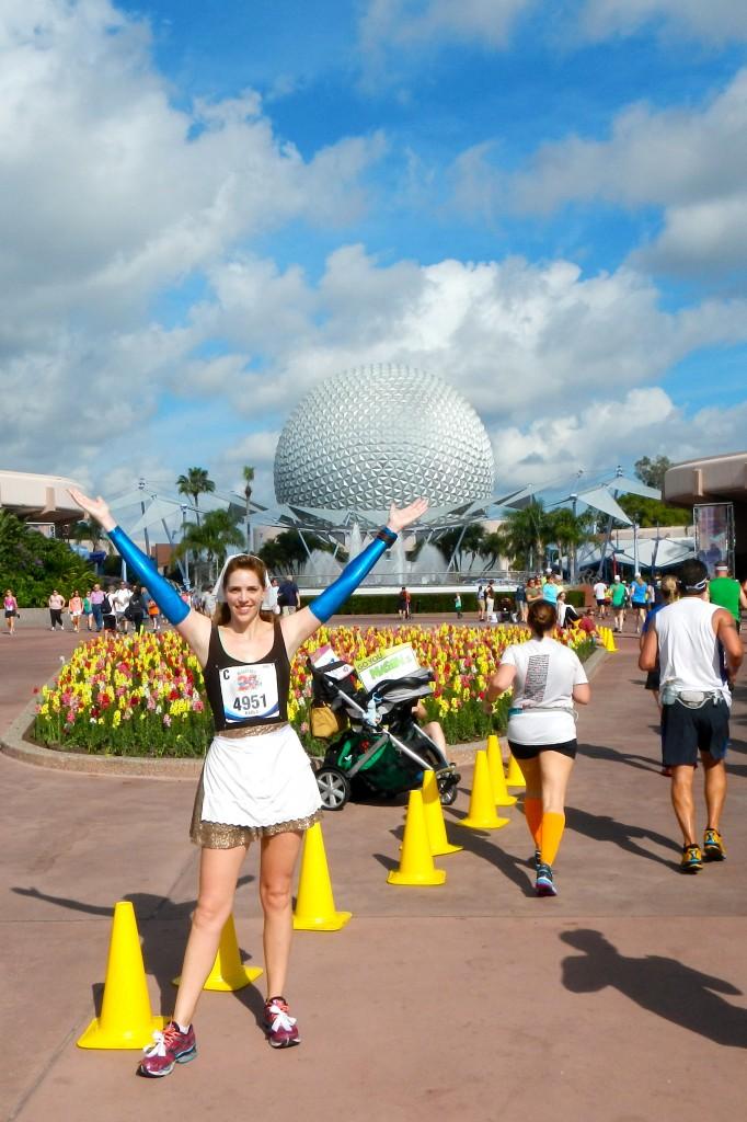 run Disney, Disney running, Walt Disney World Marathon