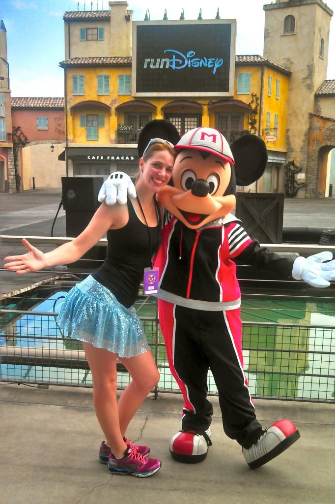 Walt Disney World Marathon, Disney running, run Disney, Mickey Mouse
