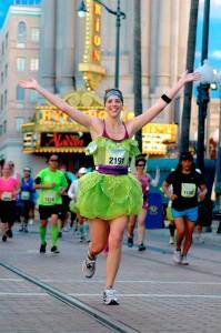 half marathon training, Tinker Bell Half Marathon, Tink Half, runDisney