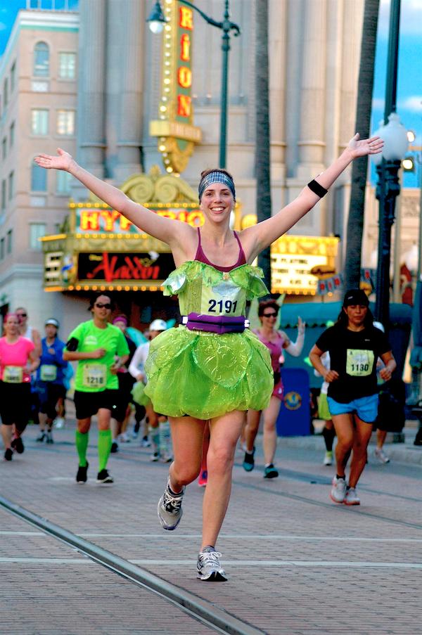 Race Report Tinker Bell Half Marathon at Disneyland - Run Karla Run! | Run Karla Run!  sc 1 st  Run Karla Run! & Race Report: Tinker Bell Half Marathon at Disneyland - Run Karla ...