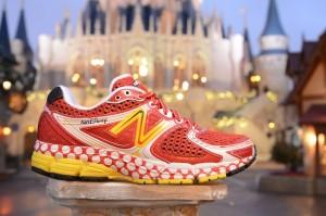 Disney running, runDisney, Minnie Mouse, running shoes