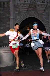 runDisney, Disney Princess Half Marathon