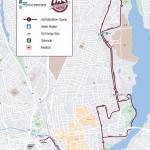 UnitedHealthcare Providence Half Marathon Training