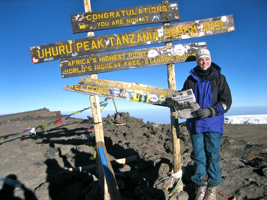 trail running, Kilimanjaro, Mt. Kilimanjaro