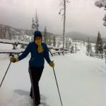 Snowshoe 6