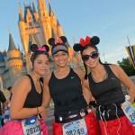 Didn't Get Into The Disney Marathon? Run For Charity