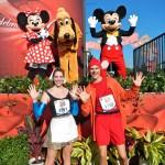 Walt Disney World Marathon Weekend Slideshow
