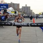half marathon training, Kim Smith, Brooklyn Half
