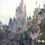 Walt Disney World Marathon Course Guide