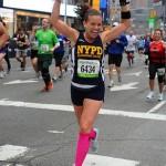 Race Report: NYC Half Marathon 2012