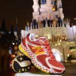 New Balance, Disney Launch Disney Running Shoes