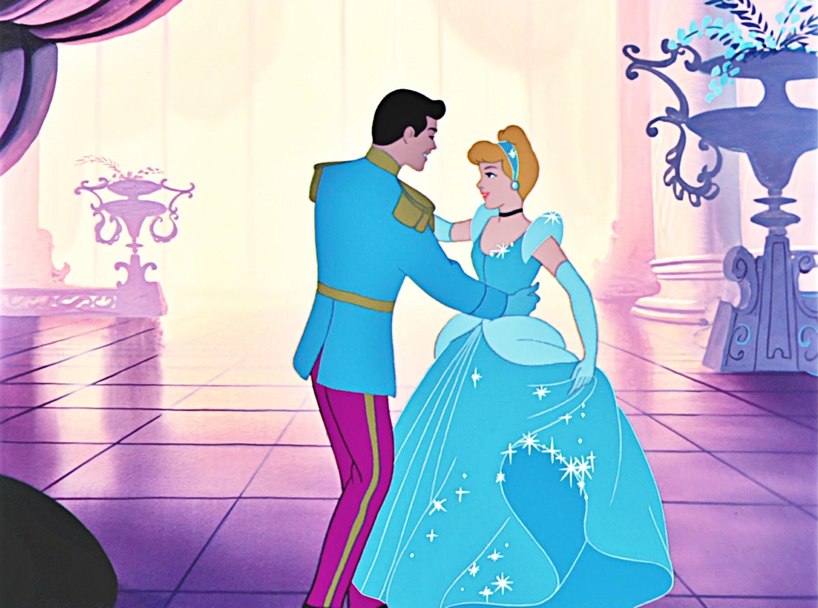 Profile Cinderella Run