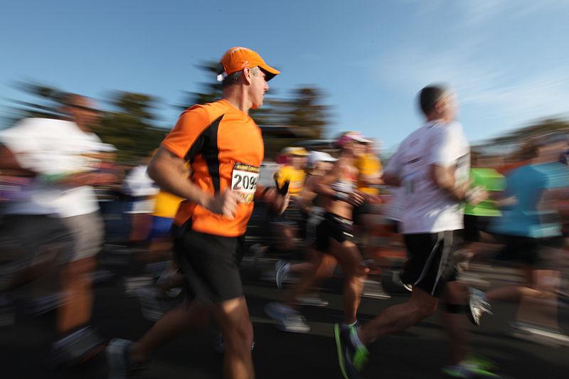 running, reasons to run