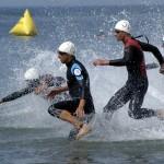 Friday Foto: Triathlon Training Is Done. It's Go Time