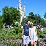 Disney Wine & Dine Half Marathon, Magic Kingdom