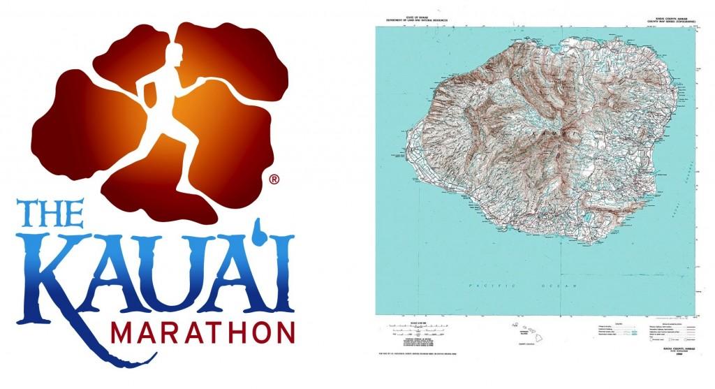 Marathon Running Logos Kauai Marathon Logo 1024x557 Jpg