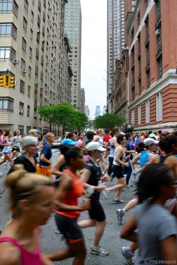 running shirt, women's running