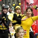 Running The Scotiabank Toronto Waterfront Marathon Media Challenge For Charity