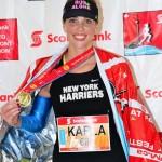Race Report: Scotiabank Toronto Waterfront Marathon