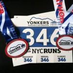 Race Report: Yonkers Marathon and Half Marathon 2013