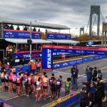 On The Run 2013 ING New York City Marathon Recap