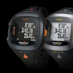 Timex Ironman Watch: Run Trainer 2.0 GPS + Sleek