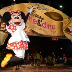 2013 Disney Wine & Dine Half Marathon, 2013 Disney Wine and Dine Half Marathon